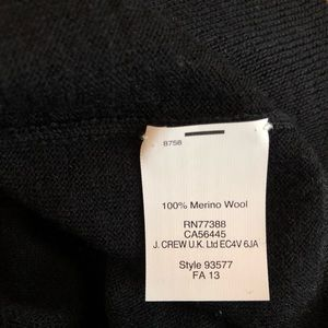 J. Crew Sweaters - J. Crew wool crewneck sweater